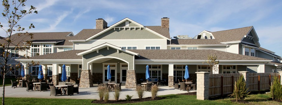 Stonecrest Assisted Living